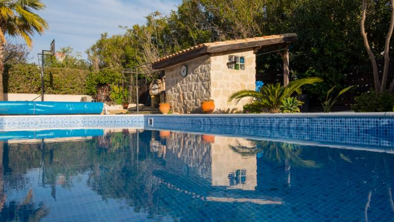 Home Pool Consultancy